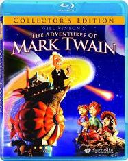 the adventures of mark twin blu-ray