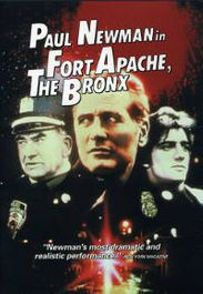 Fort Apache The Bronx (DVD)