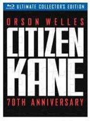 Citizen Kane [Ultimate Collector's Edition] (BLU)