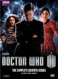 Doctor Who: The Complete Seventh Series (DVD)