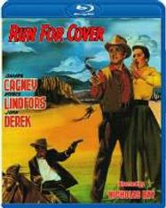Run For Cover (1955) (BLU)