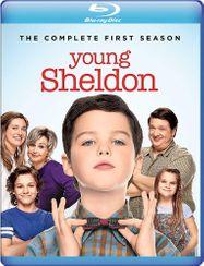 Young Sheldon Suomi