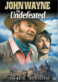 The Undefeated (DVD)