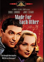 Made For Each Other [1939] (DVD)