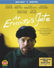 At Eternity's Gate (BLU)