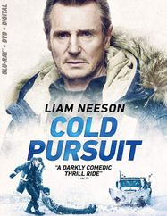 Cold Pursuit (BLU)