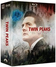 Twin Peaks: The Television Collection (BLU)