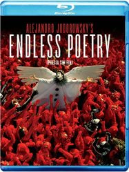 Endless Poetry [Poesía Sin Fin] (BLU)