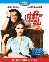 10 Things I Hate About You (BLU)