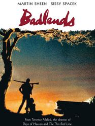 Badlands (DVD)