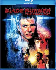 Blade Runner: The Final Cut (BLU)