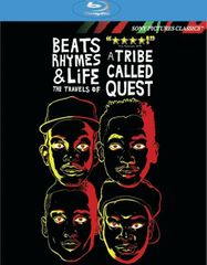 Beats Rhymes & Life: The Travels of A Tribe Called Quest (BLU)
