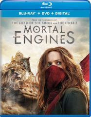 Mortal Engines (BLU)