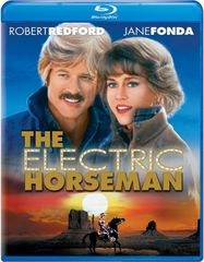The Electric Horseman (BLU)