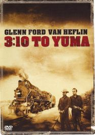 3:10 to Yuma [1957] (DVD)
