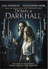 Down A Dark Hall (DVD)