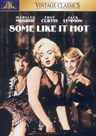 Some Like It Hot [1959] (DVD)