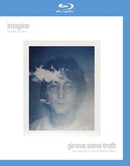 Imagine & Gimme Some Truth (BLU)