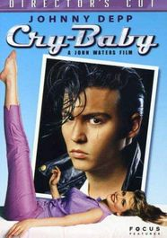 Cry Baby (DVD)