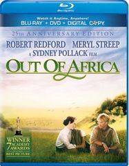 Out Of Africa (BLU)