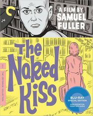 The Naked Kiss [1964] [Criterion] (BLU)