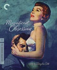 Magnificent Obsession [Criterion] (BLU)
