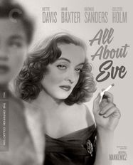 All About Eve [Criterion] (BLU)