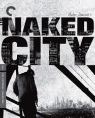 The Naked City [Criterion] (BLU)
