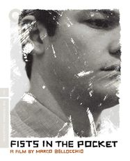 Fists in the Pocket [Criterion] (BLU)
