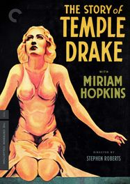 Story Of Temple Drake [Criterion] (BLU)