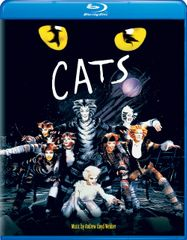 Cats The Musical [1998] (BLU)