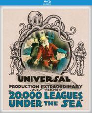 20,000 Leagues Under The Sea (BLU)