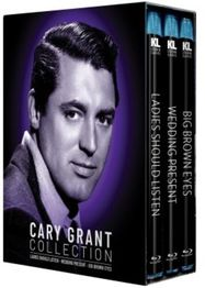 Cary Grant Collection (BLU)