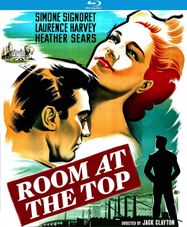 Room At The Top (BLU)
