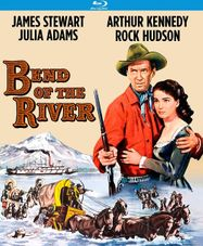 Bend Of The River [1952] (BLU)