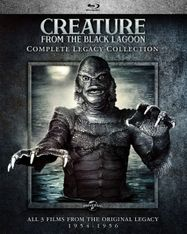 Creature From The Black Lagoon (BLU)