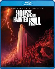 House On Haunted Hill Collector's Edition [1999] (BLU)
