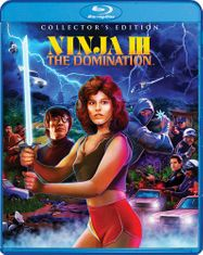 Ninja Ill: Domination Collectors Edition / [Collector's Edition] (BLU)