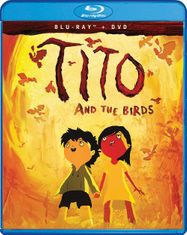 Tito And The Birds (BLU)