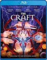 The Craft [Collector's Edition] (BLU)