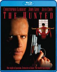 The Hunted [1995]  (BLU)