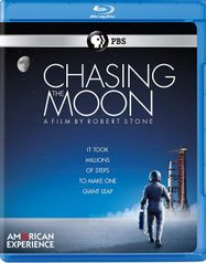 American Experience: Chasing The Moon (BLU)