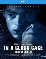 In a Glass Cage (BLU)
