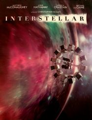 Interstellar [Diamond Luxe] (BLU)