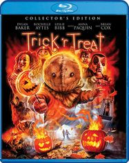 Trick 'r Treat Collector's Edition (BLU)
