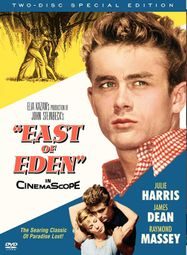 East of Eden [1955] (DVD)