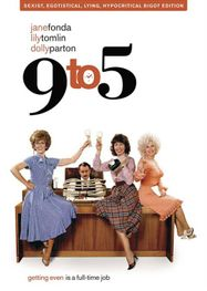 9 To 5 (DVD)