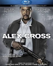 Alex Cross (BLU)
