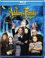 The Addams Family [1991] (BLU)