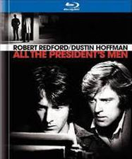 All The President's Men [1976] [Digibook] (BLU)